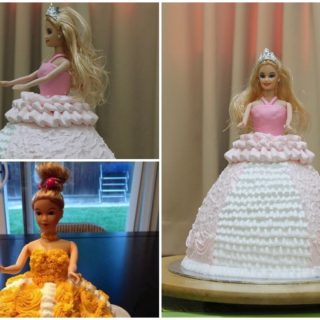 Wonderful and Creative Babie cakes