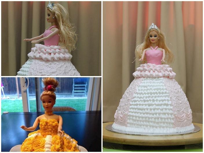 Babie cake F