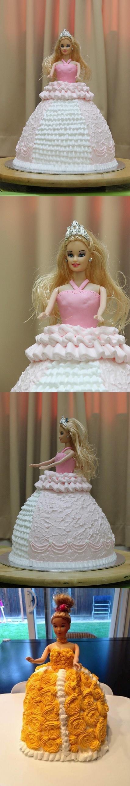 Babie cake m