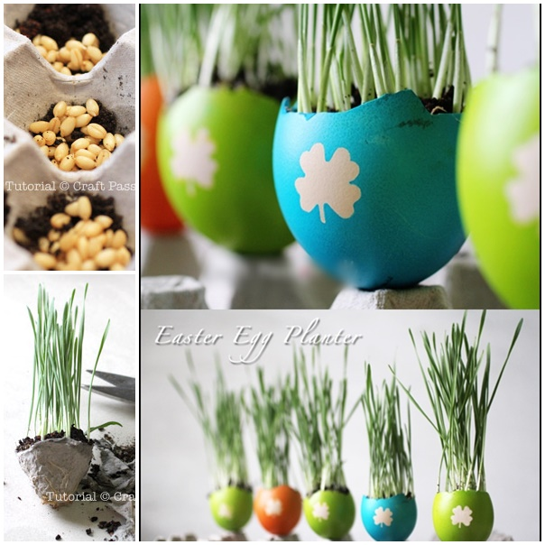 DIY Easter Egg Planters-wonderfuldiy1
