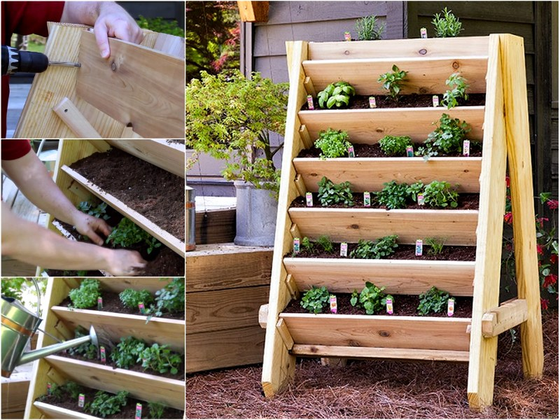 Herb-Wall-Planter -