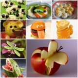 Wonderful food arts