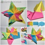 Wonderful DIY Stereoscopic star craft