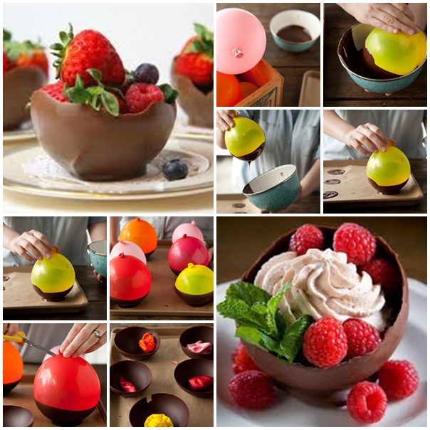 ChocolateBowls F