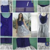 Wonderful DIY Tank Dress