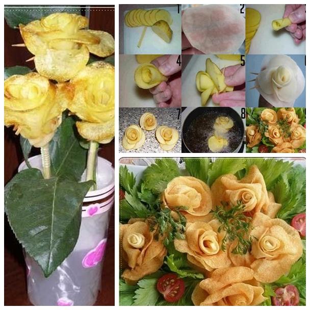 potato-rose F
