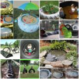 Wonderful DIY 10 ways to reuse old tires