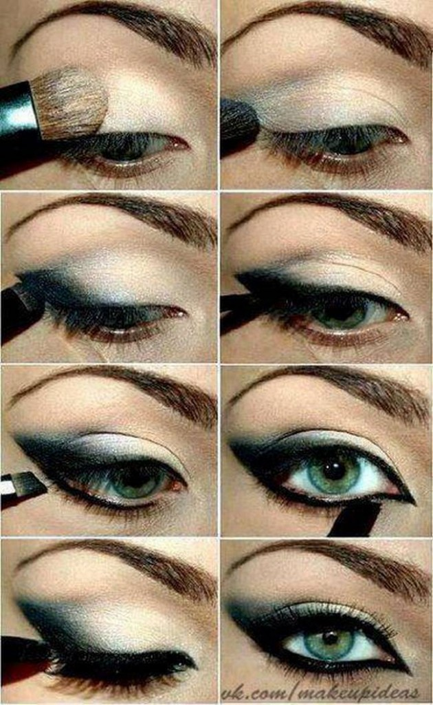 22 Amazing Eye Makeup Tutorials