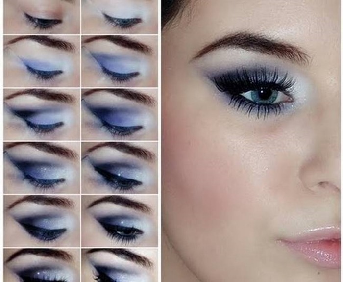 20 Amazing Eye Makeup Tutorials 71 22 Amazing Eye Makeup Tutorials