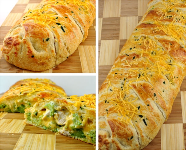 Broccoli-Cheddar-Chicken-Crescent-Braid-Recipe-wonderfuldiy