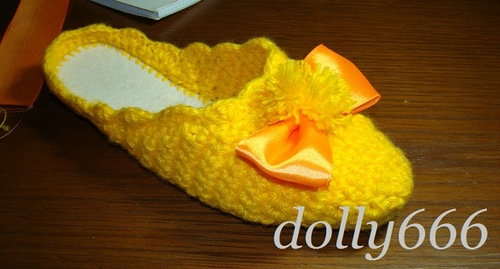 Crochet-Home-Slippers-19