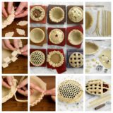 Wonderful DIY Decorative Pie Crusts