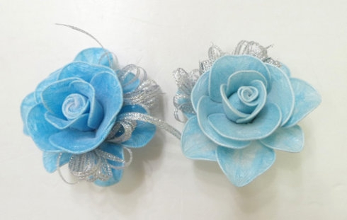 DIY-Roses-from-Plastic-Garbage-Bag-10