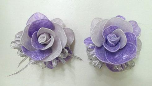 DIY-Roses-from-Plastic-Garbage-Bag-11