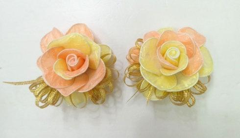 DIY-Roses-from-Plastic-Garbage-Bag-9