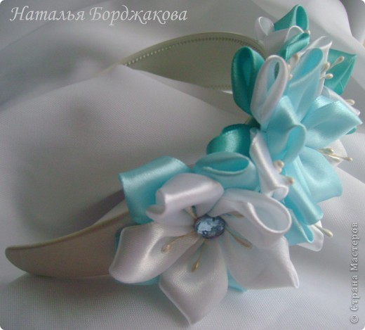 How-to-Make-Pretty-Satin-Ribbon-Hairband-14