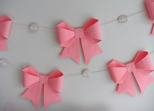 Origami-Paper-Bow31