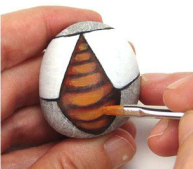 Rock Ladybug9-1