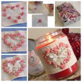 Wonderful DIY Romantic Silk ribbon embroidery Roses