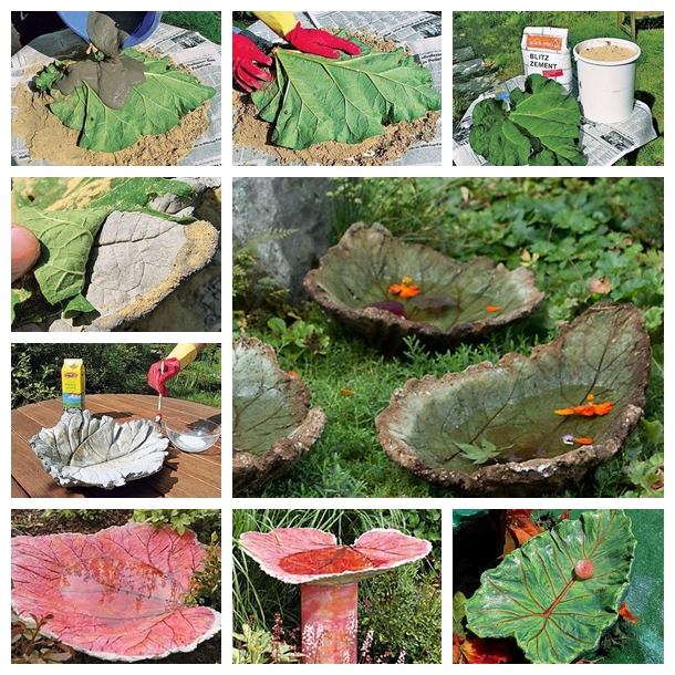 Sand Cast Birdbath F Wonderful DIY Sand Cast Birdbath