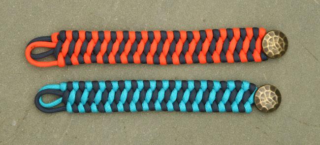 cuff bracelet 6 Wonderful DIY Woven Cuff Bracelet