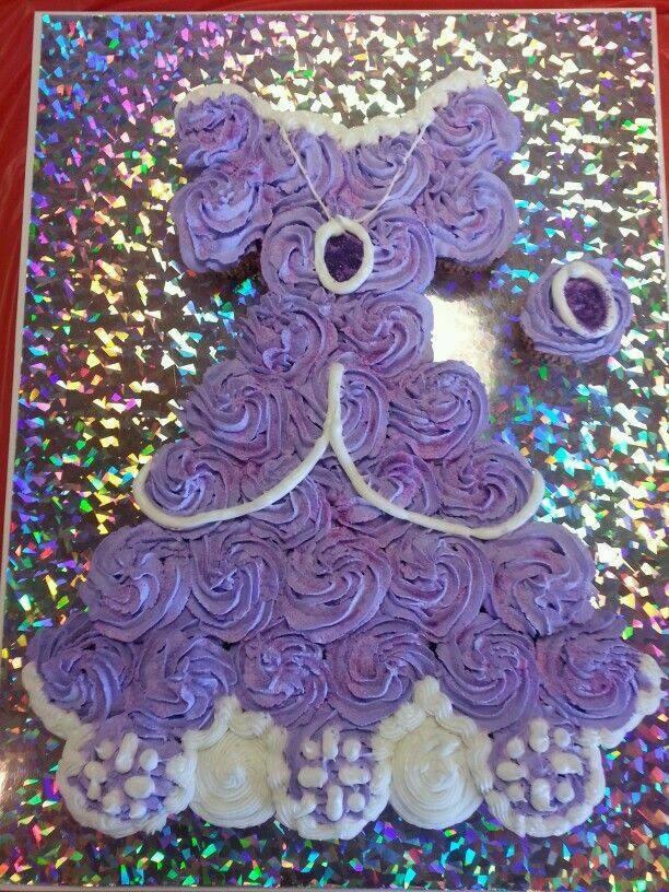 dress cupcake6