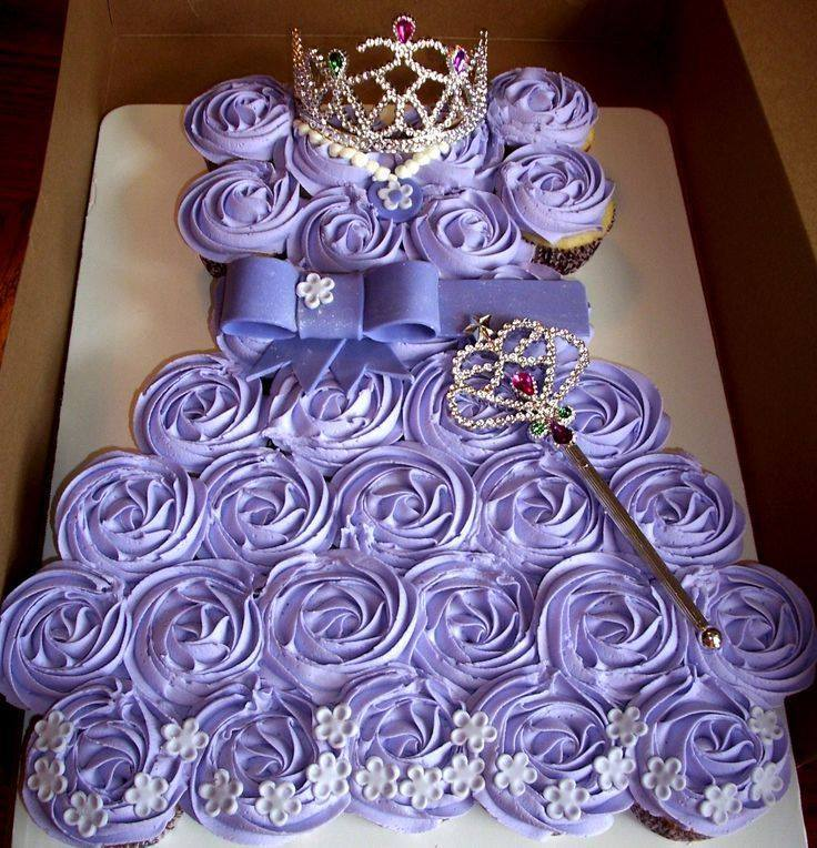 dress cupcake9