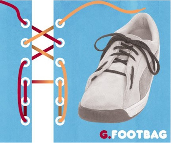 15 ways to tie your shoes15 15 Wonderful Ways To Tie Your Shoes