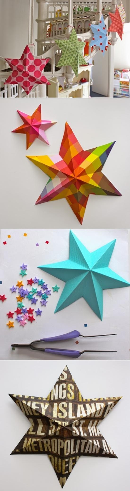 3d-Paper-Star 3