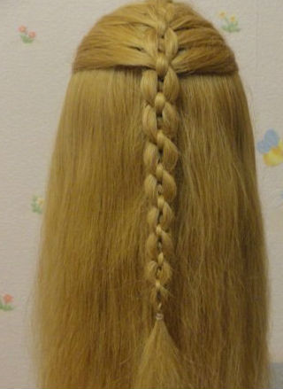 Braided-Chain-Pigtail-Hairstyle-13