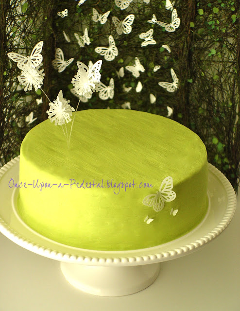 Butterfly surprise cake6