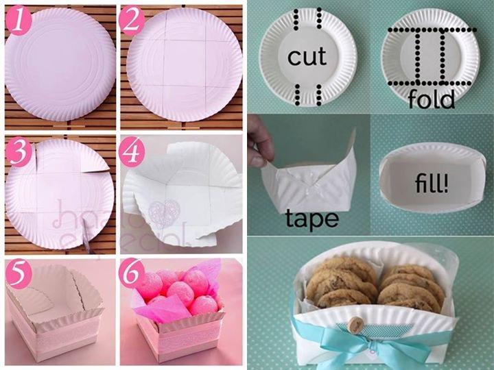 Easy food box F Wonderful DIY Super Easy Food box