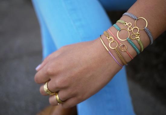 Macrame Bracelet13