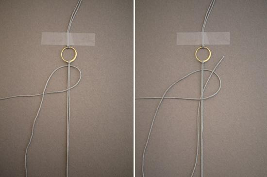 Macrame Bracelet2