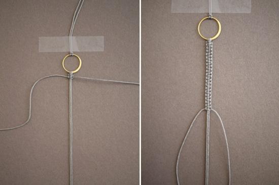 Macrame Bracelet5