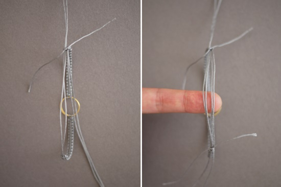 Macrame Bracelet9