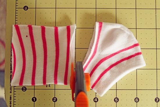 Mismatched Socks Snake3