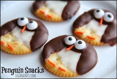 Penguin Snacks5