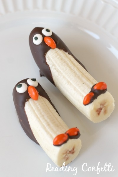 Penguin Snacks7