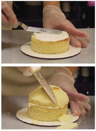 Princess Cake Decorating 2