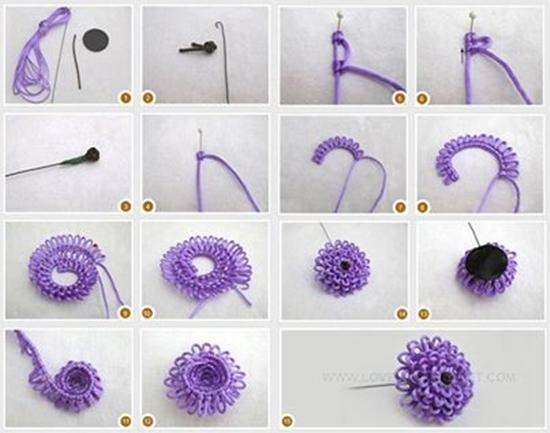 Ribbon Hairpin3