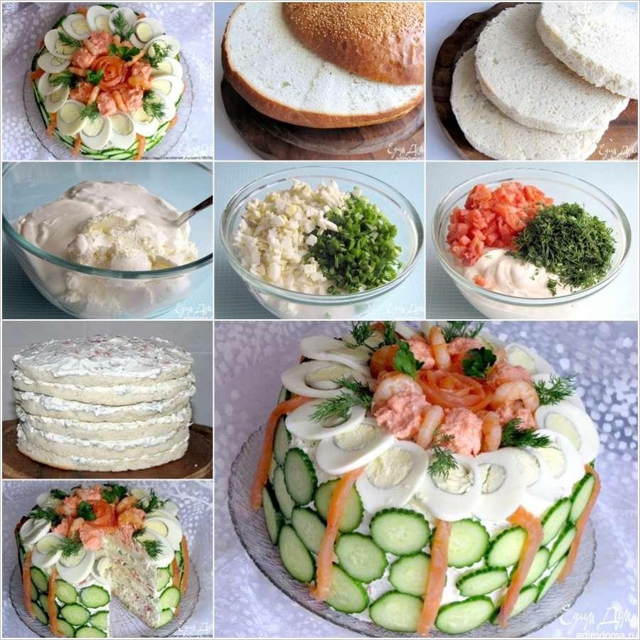 Sandwich Cake Featured.jpg Wonderful DIY Delicious Sandwich Cake