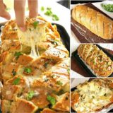 Wonderful DIY Delicious Stuffed Cheesy Bread