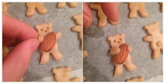 Teddy Bear Cookies2