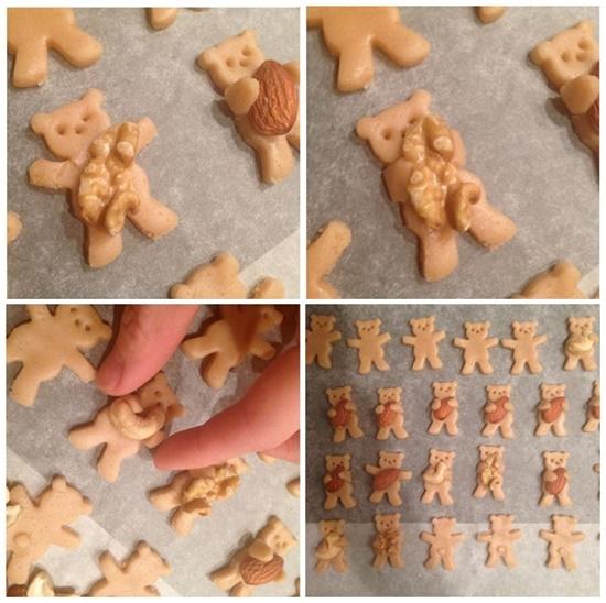 Teddy Bear Cookies4