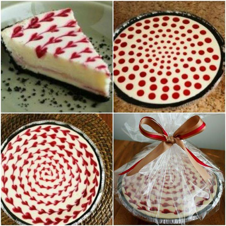White Chocolate Raspberry Cheesecake Wonderful DIY White Chocolate Raspberry Cheesecake