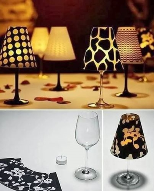 Wine-Glass-Candle-Lampshades-F