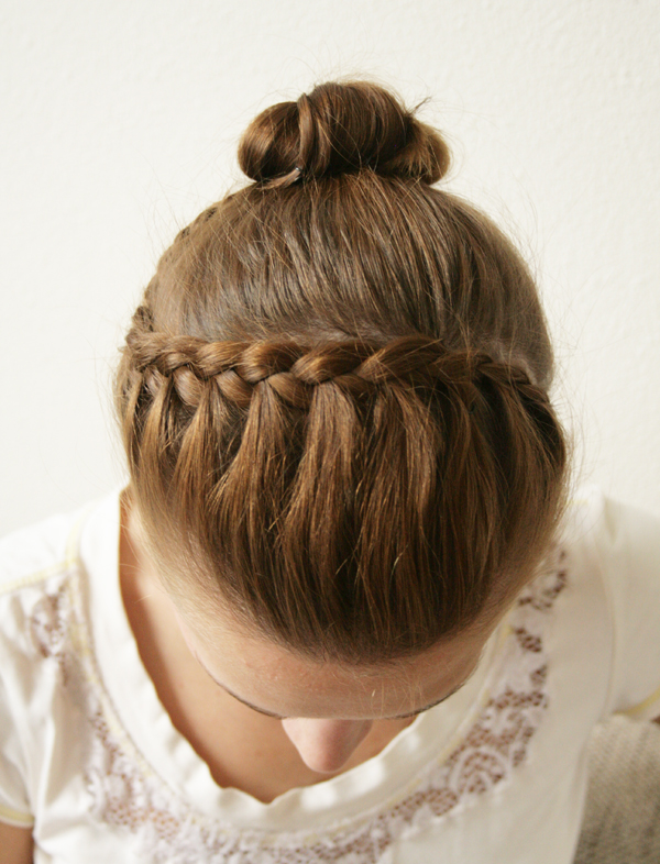 braided hairdo2