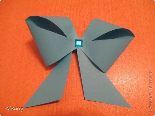 diy-gift-packing-paper-bow-10