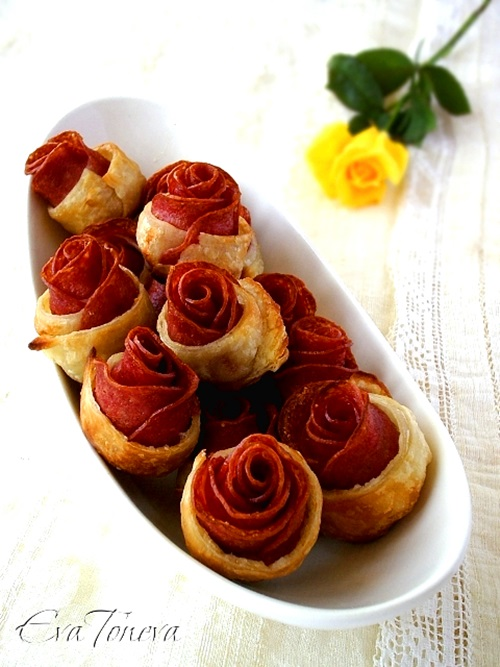 diy-puff-pastry-and-sausage-roses-6